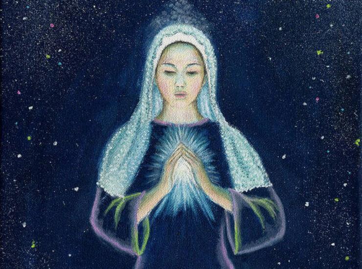 Mystic Prayers